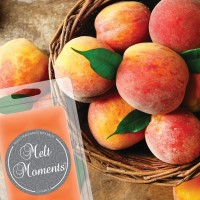 Peach Orchard Melts--MAY SALE
