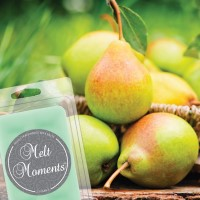 Pear Vanilla Melts--MAY SALE