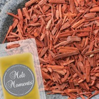 Sandalwood Melts--MAY SALE