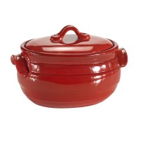 Celebrations Bean Pot